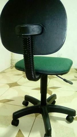 Cadeira de escritorio super nova