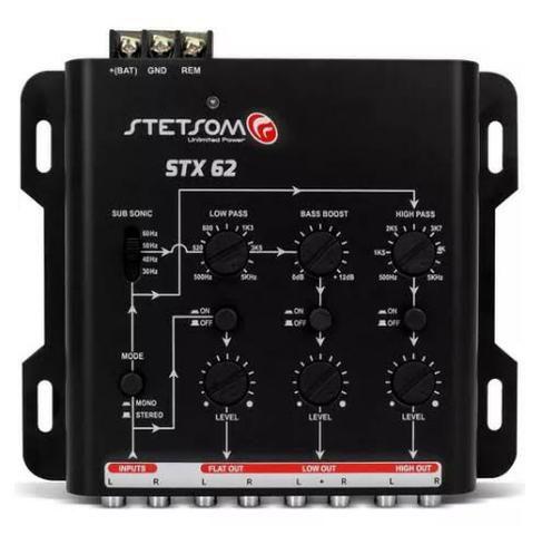 Crossover STX62