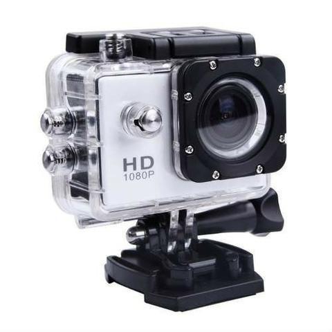 Camera Filmadora Hd 1080p Sport Stand Up Mini Dv