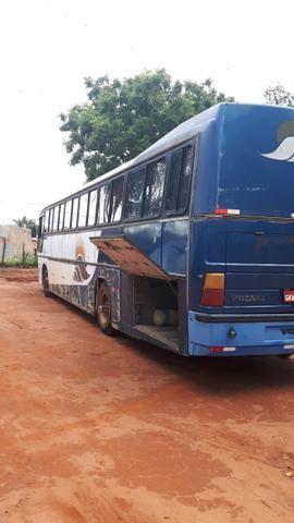 Ônibus Para Turismo
