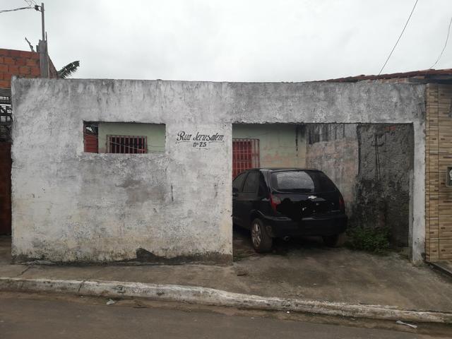 Casa vila janaina 20.000