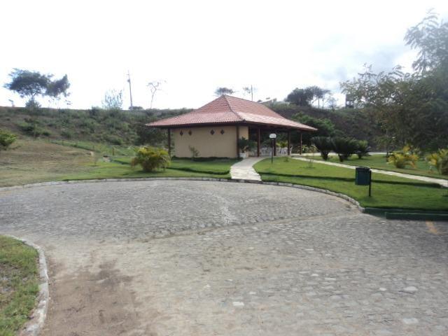 Vendo lote no Condomínio Raiz da Serra II, em Gravatá - PE - Foto 5