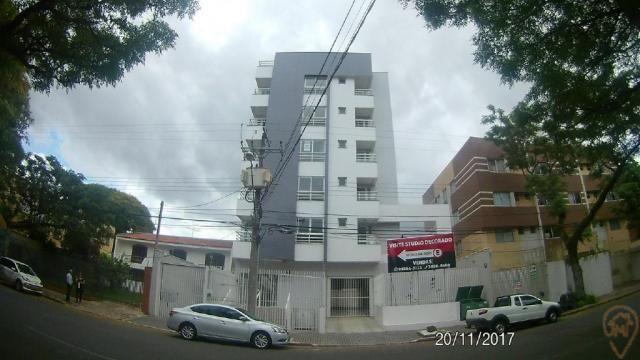 Apartamento para alugar com 1 dormitórios em Reboucas, Curitiba cod:01964.001 - Foto 2