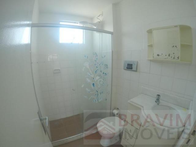 Ap com 2 quartos em Chácara Parreiral - Foto 5