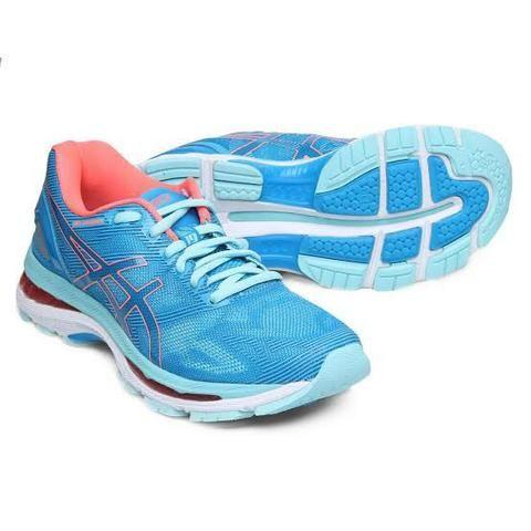 af625dc2f15 Tênis Asics Gel - Nimbus 19 - NOVO! Feminino - Roupas e calçados ...