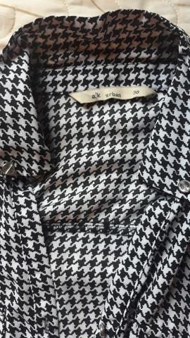 f5957e7fa2 Somente venda camisa social n 38 - Roupas e calçados - Nova ...