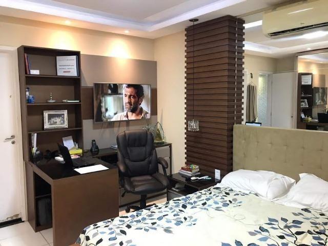 Vendo Casa Duplex em Condomínio no Turu / 3 Quartos // Projetados - Foto 7