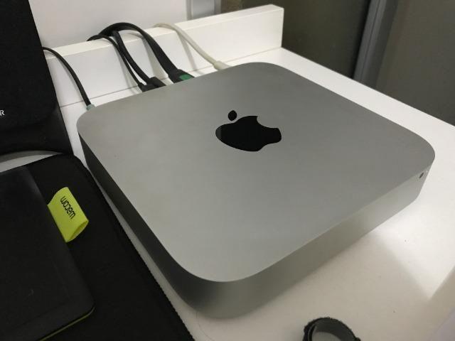 Mac Mini 2012 i7 16GB