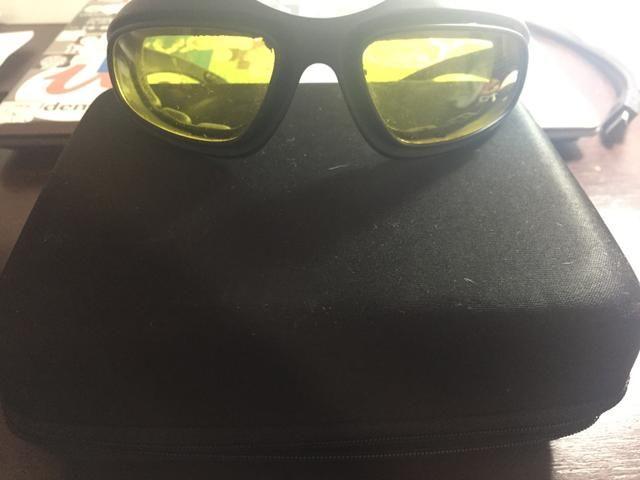 cc0ad6312 Óculos para prática de esporte (airsofty) - Esportes e ginástica ...