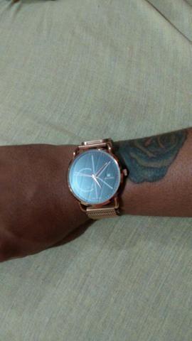 0f5d9861b Vendo lindo Relógio da Calvin Klein 250 - Bijouterias