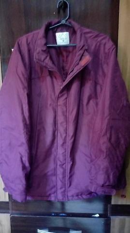 334d0dffce0 2 Jaqueta casaco forrado acolchoado 54 GG - Roupas e calçados ...