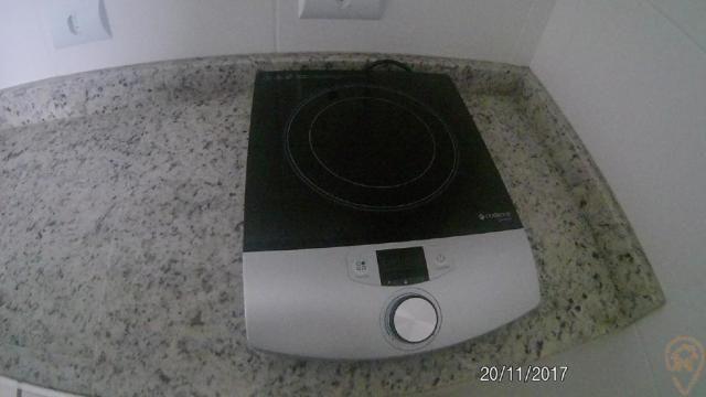 Apartamento para alugar com 1 dormitórios em Reboucas, Curitiba cod:01964.001 - Foto 17