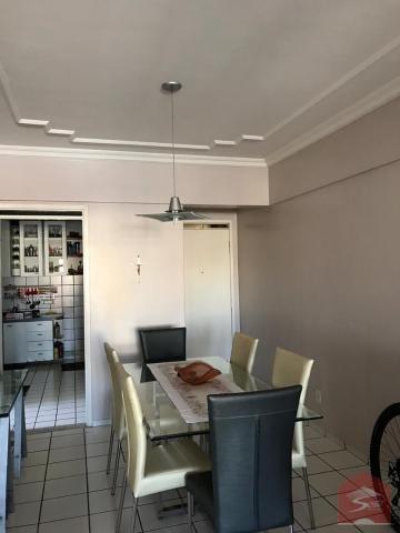 Apartamento à venda, joaquim távora, fortaleza. - Foto 2