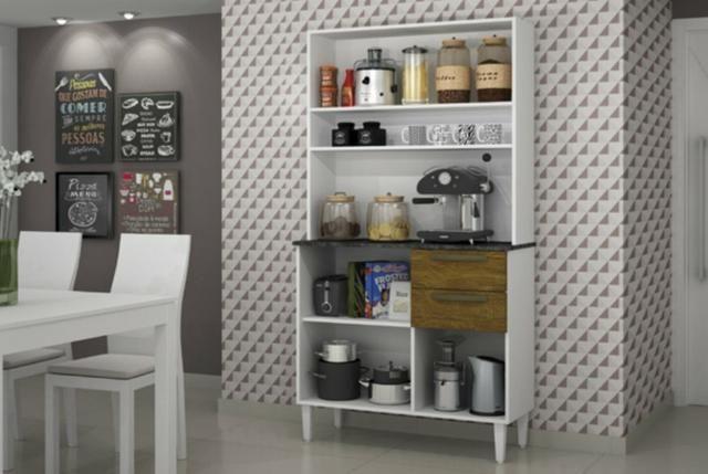 Kit Cozinha Roma ( Entrega Grátis) - Foto 4
