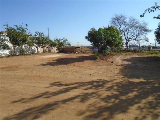 Loteamento/condomínio para alugar em Jardim derminio, Franca cod:I06547 - Foto 4