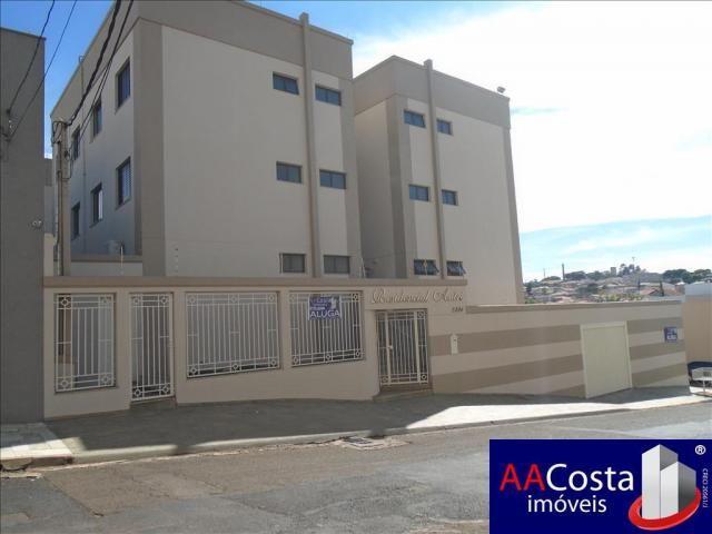 Apartamento à venda com 1 dormitórios em Centro, Franca cod:I01846