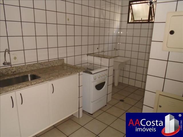 Apartamento à venda com 1 dormitórios em Centro, Franca cod:I01846 - Foto 5