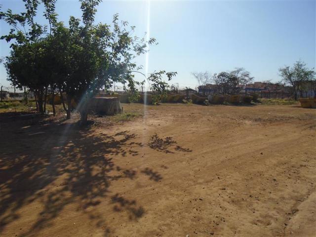 Loteamento/condomínio para alugar em Jardim derminio, Franca cod:I06547 - Foto 5