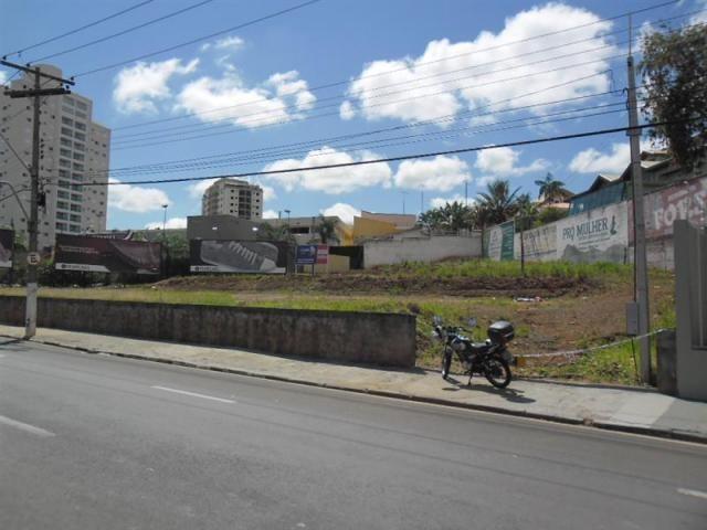 Loteamento/condomínio à venda em Sao jose, Franca cod:I05892 - Foto 2