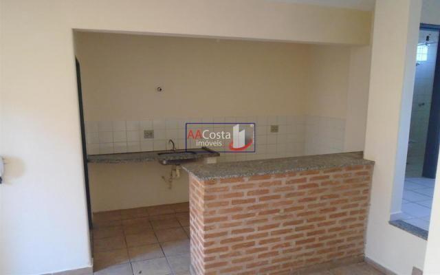 Apartamento para alugar com 1 dormitórios em Parque universitario, Franca cod:I05822 - Foto 3
