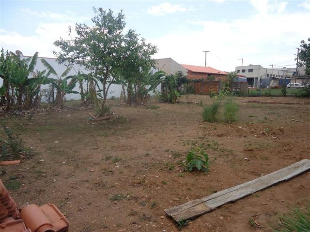 Loteamento/condomínio para alugar em Jardim aeroporto i, Franca cod:I06154 - Foto 5