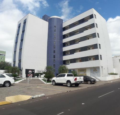 Aluga-se Sala Comercial - Empresarial Lagoa Seca