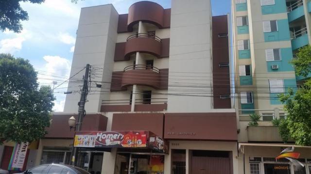 Apartamento p/ Alugar Umuarama/PR Próximo a Unipar Sede