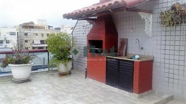 Apartamento à venda com 3 dormitórios cod:FLCO30009 - Foto 5