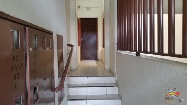 Apartamento p/ Alugar Umuarama/PR Próximo a Unipar Sede - Foto 3