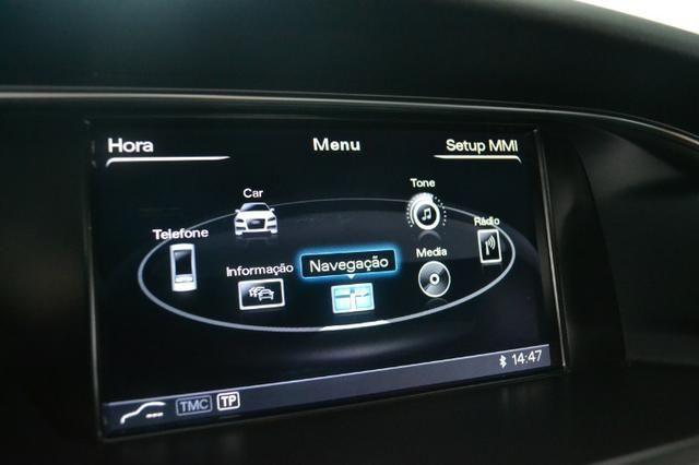A5 SportBack 2.0 TFSi Gasolina AUT - Foto 11