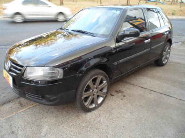 Volkswagen gol 2008 1.0 mi city 8v flex 4p manual g.iv - Foto 3