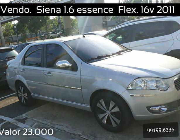 siena essence flex 1.6 - 2011