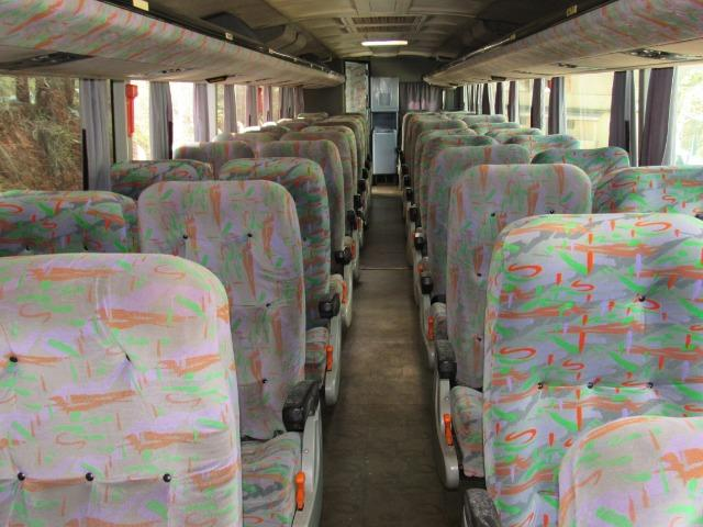 Ônibus em Santa Maria Madalena-RJ - Foto 16