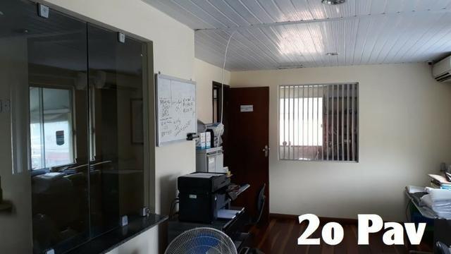 2 salas comerciais, andares inteiros em prédio na av.Dorival Caymmi, Itapuã! (82m² cada) - Foto 9