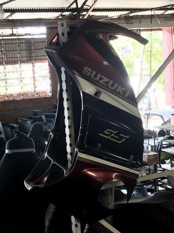 Carenagem Suzuki G5 1000 - Foto 3
