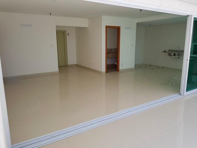 Apartamento 3 suítes, 2 garagens com 154m² no Setor Alto da Glória - Foto 6