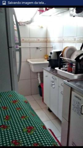 Apartamento para alugar (dividido para duas pessoas) 500 reais para cada morador - Foto 3