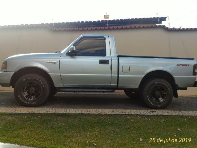Ranger Sport Conservada - Foto 2