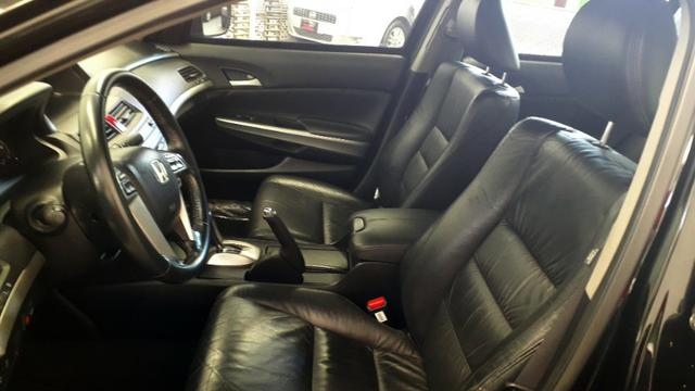 Honda Accord 3.5 Ex V6 automático completo - Foto 11
