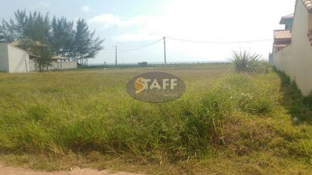 Lotes de 360 m² e 384m² dentro do condomínio lado praia em Unamar-Cabo Frio - Foto 10