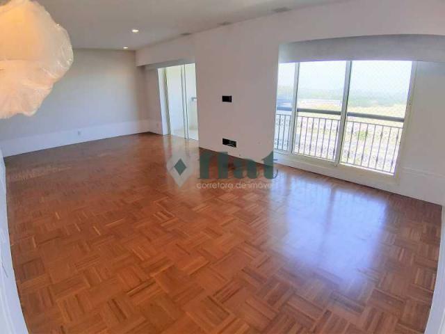 Apartamento à venda com 5 dormitórios em Barra da tijuca, Rio de janeiro cod:FLAP50003 - Foto 8