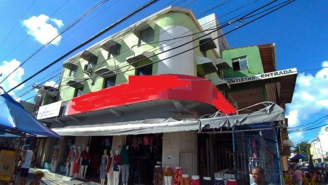 2 salas comerciais, andares inteiros em prédio na av.Dorival Caymmi, Itapuã! (82m² cada) - Foto 3