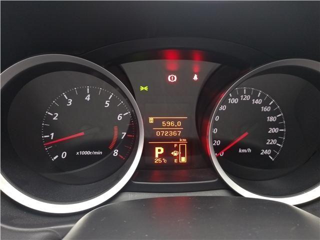 Mitsubishi Lancer 2.0 16v gasolina 4p automático - Foto 16