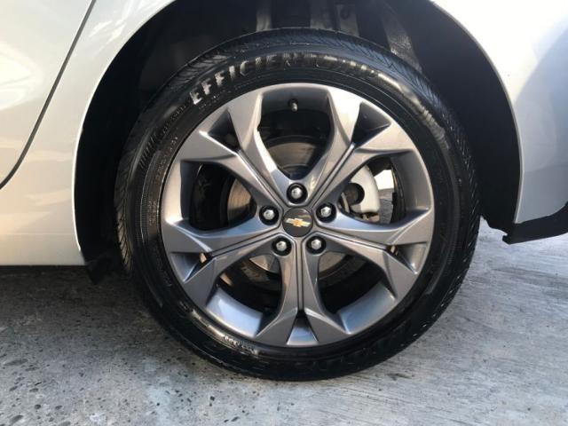 Chevrolet Cruze LTZ HB AT 1.4 4P - Foto 7
