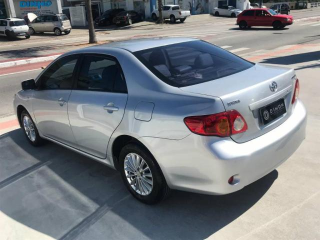 Toyota Corolla XLI 1.8 Aut. - Foto 5