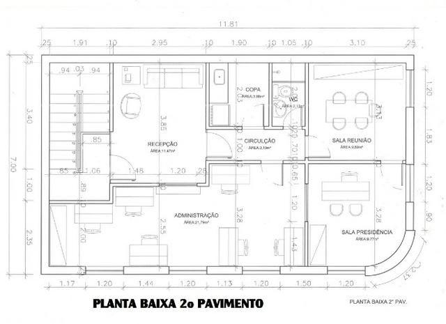 2 salas comerciais, andares inteiros em prédio na av.Dorival Caymmi, Itapuã! (82m² cada) - Foto 13