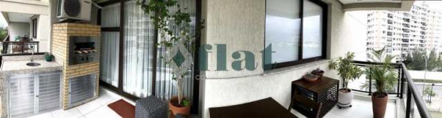 Apartamento à venda com 2 dormitórios cod:FLAP20042 - Foto 17