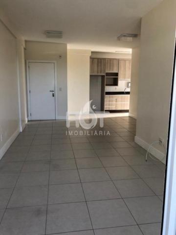 Apartamento à venda com 3 dormitórios em Campeche, Florianópolis cod:HI72003 - Foto 2