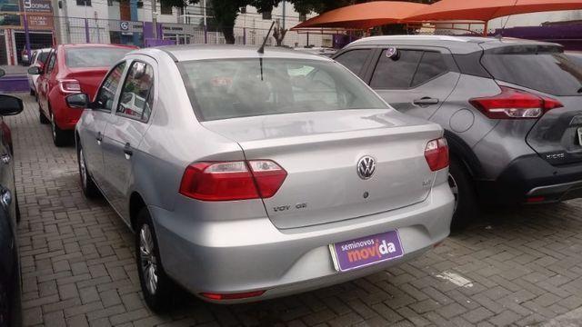 Vw - Volkswagen Voyage - Foto 2