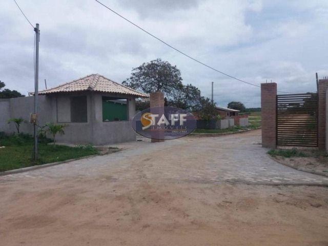 A.C.O-Oportunidade, Terreno em Cabo Frio com lazer a partir de R$ 399,00 mensais - Foto 2